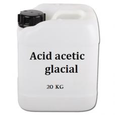 Acid acetic glacial