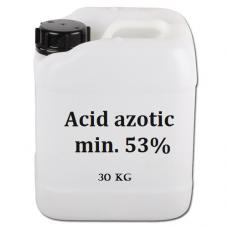 Acid azotic 55%