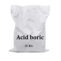 Acid boric