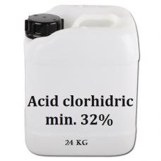 Acid clorhidric 32%