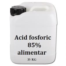 Acid fosforic 85% alimentarl