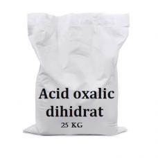 Acid oxalic dihidrat