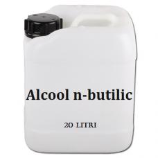 Alcool n butilic