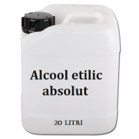 Alcool etilic - etanol absolut