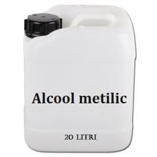 Alcool metilic - metanol