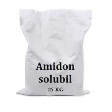 Amidon solubil