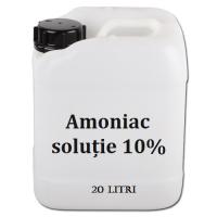 Amoniac solutie 10%