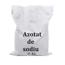 Azotat de sodiu