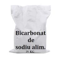 Bicarbonat de sodiu alimentar pH plus