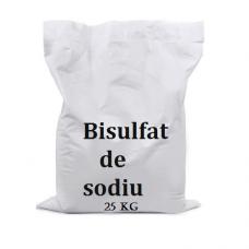Bisulfat de sodiu pH minus