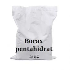 Borax pentahidrat