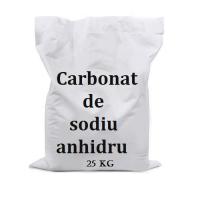 Carbonat de sodiu anhidru pH si Alka plus