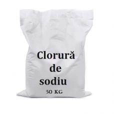 Clorura de sodiu