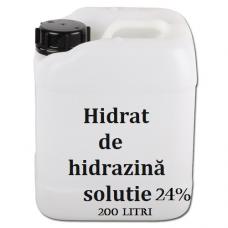 Hidrat de hidrazina