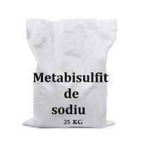 Metabisulfit de sodiu