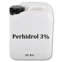 Perhidrol 3%