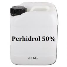 Perhidrol 50%