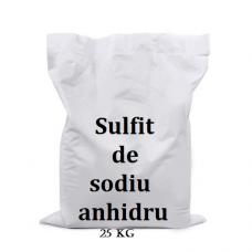 Sulfit de sodiu anhidru