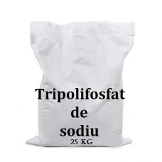 Tripolifosfat de sodiu