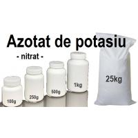 Azotat de potasiu