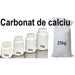 Carbonat de calciu