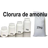Clorura de amoniu