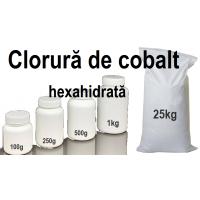 Clorura de cobalt