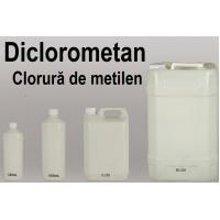 Clorura de metilen - diclorometan