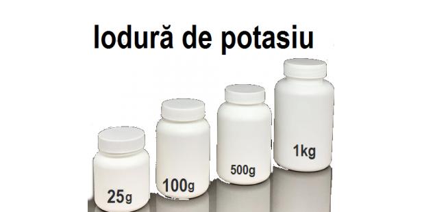 Iodura de potasiu