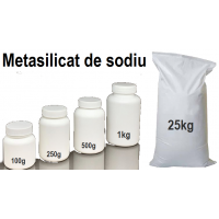Metasilicat de sodiu