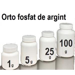 Ortofosfat de argint