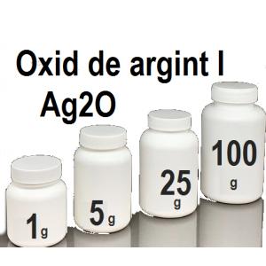 Oxid de argint I