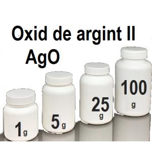 Oxid de argint II
