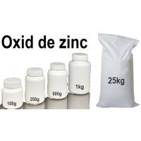 Oxid de zinc