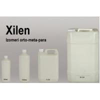 o,m,p - Xilen