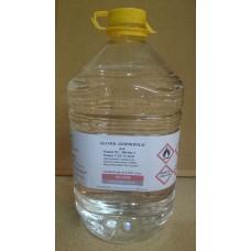 Alcool izopropilic bidon 5 litri reactiv de laborator